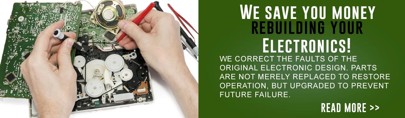 Appliance Repair nds | Broken Appliances | MAS Repair on